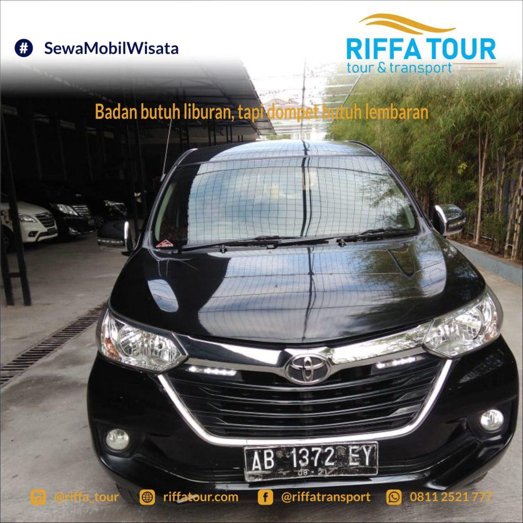 Driver Rental mobil riffa transport 1