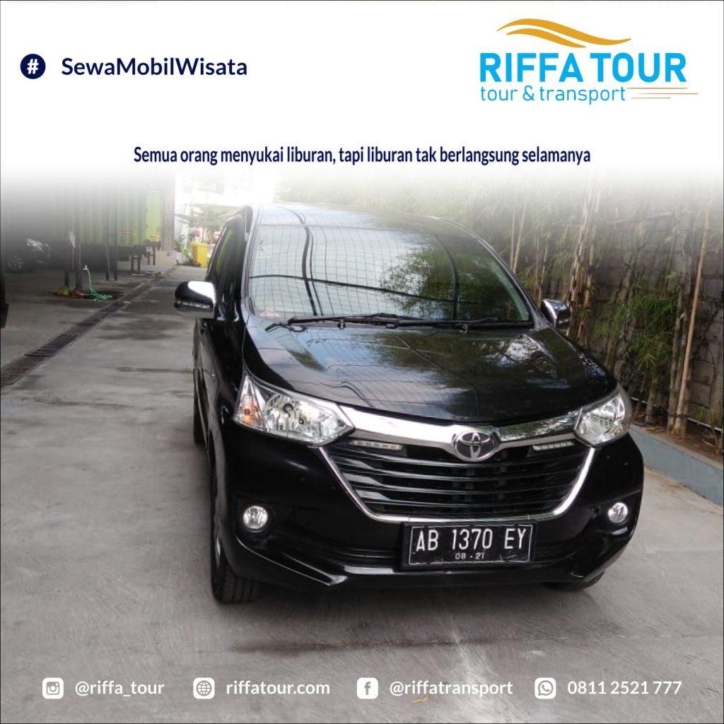 Riffa Transport siap melayani anda