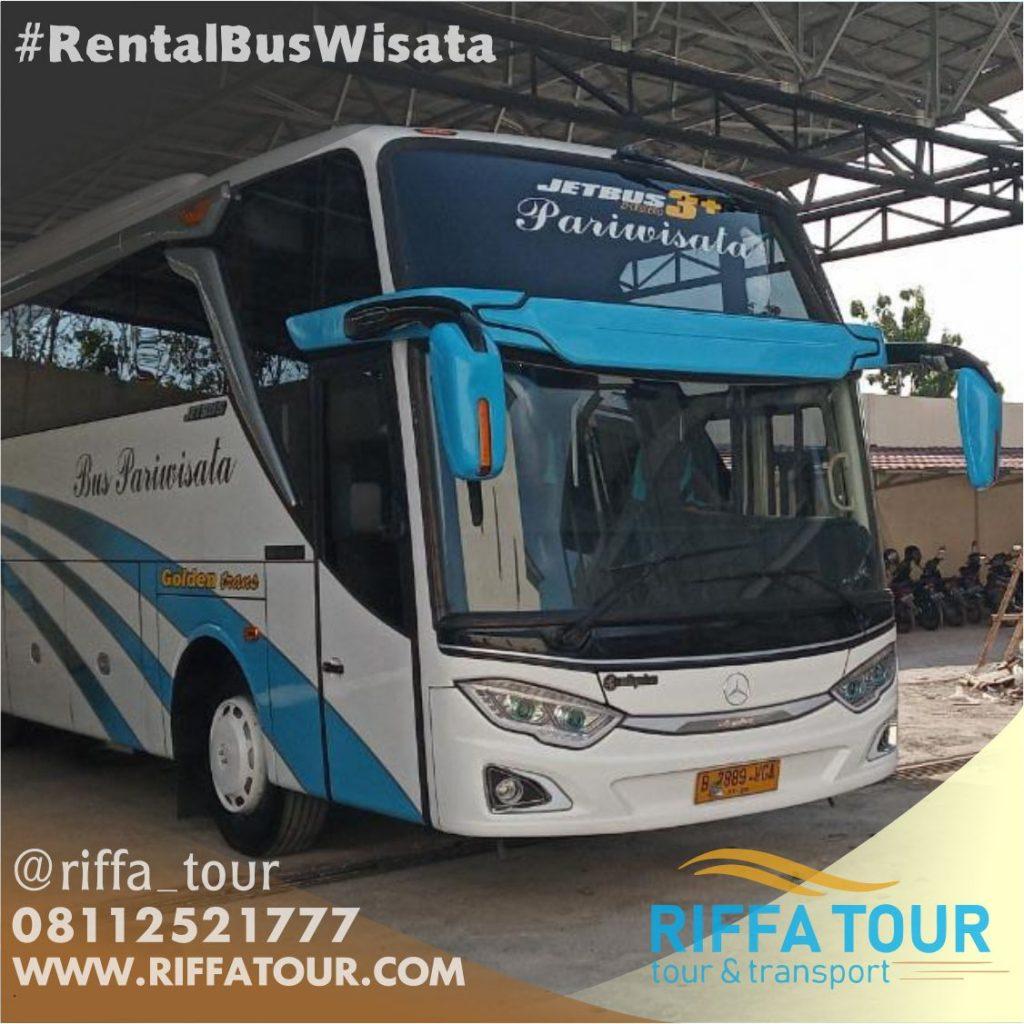 Harga Sewa Bus Pariwisata