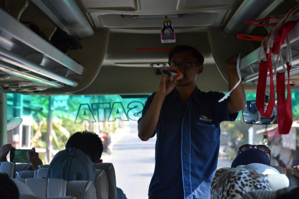 Panduan Cara Pemesanan Bus Pariwisata Mudah